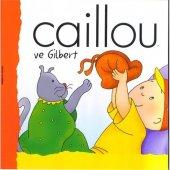 Caillou Ve Gilbert