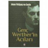 Genç Wertherin Acıları Johann Wolfgang Von Goethe
