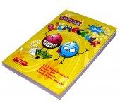 Çatlak Komik Bilmeceler Gönül Yayıncılık Bilmece Kitabı