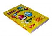 Çatlak Komik Bilmeceler Gönül Yayıncılık Bilmece Kitabı-2