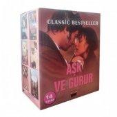 Klasik Aşk Romanları Seti Bestseller 14 Kitap