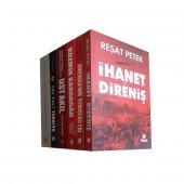 Aktüel Kitaplar Seti 6 Kitap Genç Hayat Yayınları