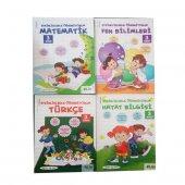 Ilkokul 3.sınıf Yardımcı Kaynak Kitapları Seti