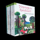 Elma İlkokul Kitap Seti 15 Kitap
