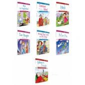 Ortaokul İngilizce Klasikler Seti 7 Kitap