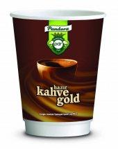 Pandora Gold Kahve Tekli Kapaklı