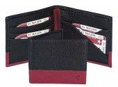 U.s. Polo Assn. Plcuz7656 Siyah Cüzdan