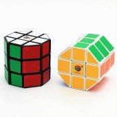 Rubik Zeka Küpü Sekiz Köşeli Macig Cupe 3x3x3