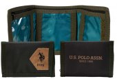 U.s. Polo Assn. Plcuz7736 Cüzdan