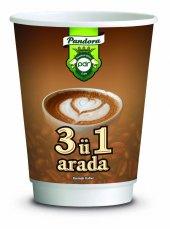 Pandora 3 İn 1 Kahve Tekli Kapaklı