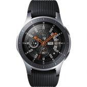 Samsung Galaxy Watch (46mm) (Android ve iPhone Uyumlu) Gümüş - SM-R800NZSATUR (Samsung Türkiye Garantili)-2