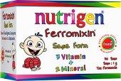 Nutrigen Ferromixin Toz Form 30 Saşe