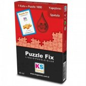 Ks Games Puzzle Yapıştırıcısı Puzzle Fix 40ml