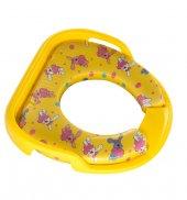 Softy Jumbo Kids Bebek Çocuk Klozet Kapağı Adaptörü