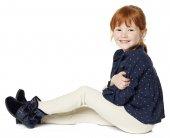 Losan Kız Çocuk Tayt Pantolon