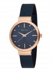 Ferrucci Fc11832h.05 Hasır Kordonlu Kadın Kol Saati