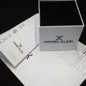 Daniel Klein 8680161583912 Hasır Kordonlu Kadın Kol Saati-2