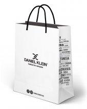 Daniel Klein 8680161583912 Hasır Kordonlu Kadın Kol Saati-3