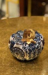 Dekoratif Küçük Bal Kabağı 12x10 (Kütahya Çini...