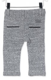 Losan Erkek Bebek&Çocuk Yumuşak Pantolon-2