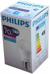 Philips Essential Led Ampul 9w (70w) E27 Duy...