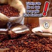 Yemencioğlu Tereyağlı Türk Kahvesi (250 Gram)