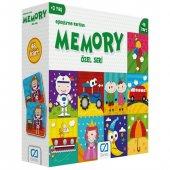 Hafıza Oyunu Eşleştirme Kartları 48 Parça Özel...