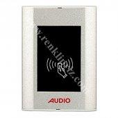 Audio Kgp200 Kartlı Kapı Giriş Kontrol Kiti...