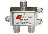Sline Combiner 5 860 Mhz 950 2150mhz Birleştirici