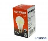 Hyundaı H 10b New E27 10w Led Ampul Sarı
