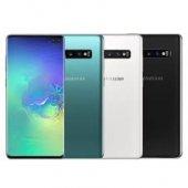 Samsung Galaxy S10 Plus 128gb Türkiye Garantili Adınıza Faturaklı Kapalı Kutulu