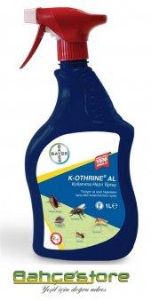 Bayer K Otherine Al Kullanıma Hazır Haşere İlacı 1 Litre