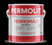 Permomax İpek Mat İç Cephe Boyası 3.5 Kg Küf Oluşumunu Engeller