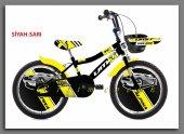 Yeni Sezon Ümit 1647 16 Jant Alpina Sarı Renk Bmx V Fren 5 6 7 Yaş Arasi Çocuk Bisikleti Yan Tekerlek Dahil