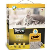 Reflex Clinic İdrar Yolu Hastalığı Önleyen Kedi Ku...
