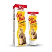 Bio Petactive Cati Malt (Kediler İçin Kıl Topu...