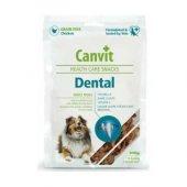Canvit Dental Köpek Ödül Maması 200g