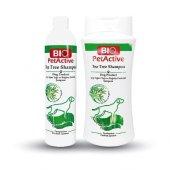Bio Petactive Çay Ağacı Yağlı Köpek Şampuanı...