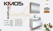 Balneom Ekoplus Kamelya 65 Cm Banyo Dolabı