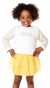 Losan Kız Bebek&çocuk Sweatshirt