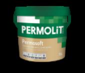 Permolit Permosoft Silikonlu İpek Mat İç Cephe Boyası 20 Kg