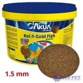 Artakua Koi Ve Japon Balığı Yemi 100 Gr (Açık Yem)