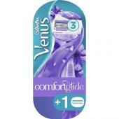 Gilette Venus Breeze Tıraş Makinesi+2 Yedek