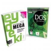 Dgs İkili Set Eydeki Mega + Dört Dörtlük Deneme...
