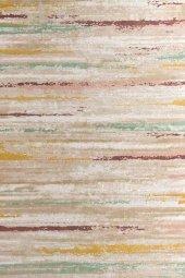 Karışık Renk Modern Desen Yolluk Halı - HS96905E