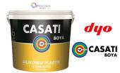 Casati Allegro Silikonlu Plastik Boya 3,5 Kg