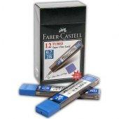 Faber Castell Min Kalem Ucu Super Fıne 2b 0.7 (12 Adet)