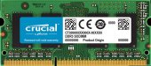 CRUCIAL 4GB 1600MHz DDR3 SODIMM CL11 1.35v CT51264BF160B