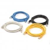 DARK Cat6 3m UTP Awg Bakır Mavi Patch Network Kablosu DK-CB-NT6U300BU-7