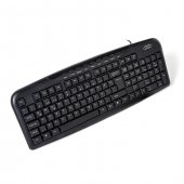 HIPER KM-4000 USB Siyah Multimedya Klavye KM-4000-4